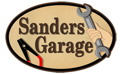 Sanders Garage of Jacksonville, Inc.